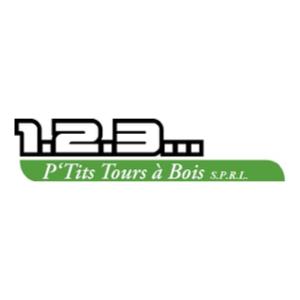 1.2.3... P'Tits Tours à Bois
