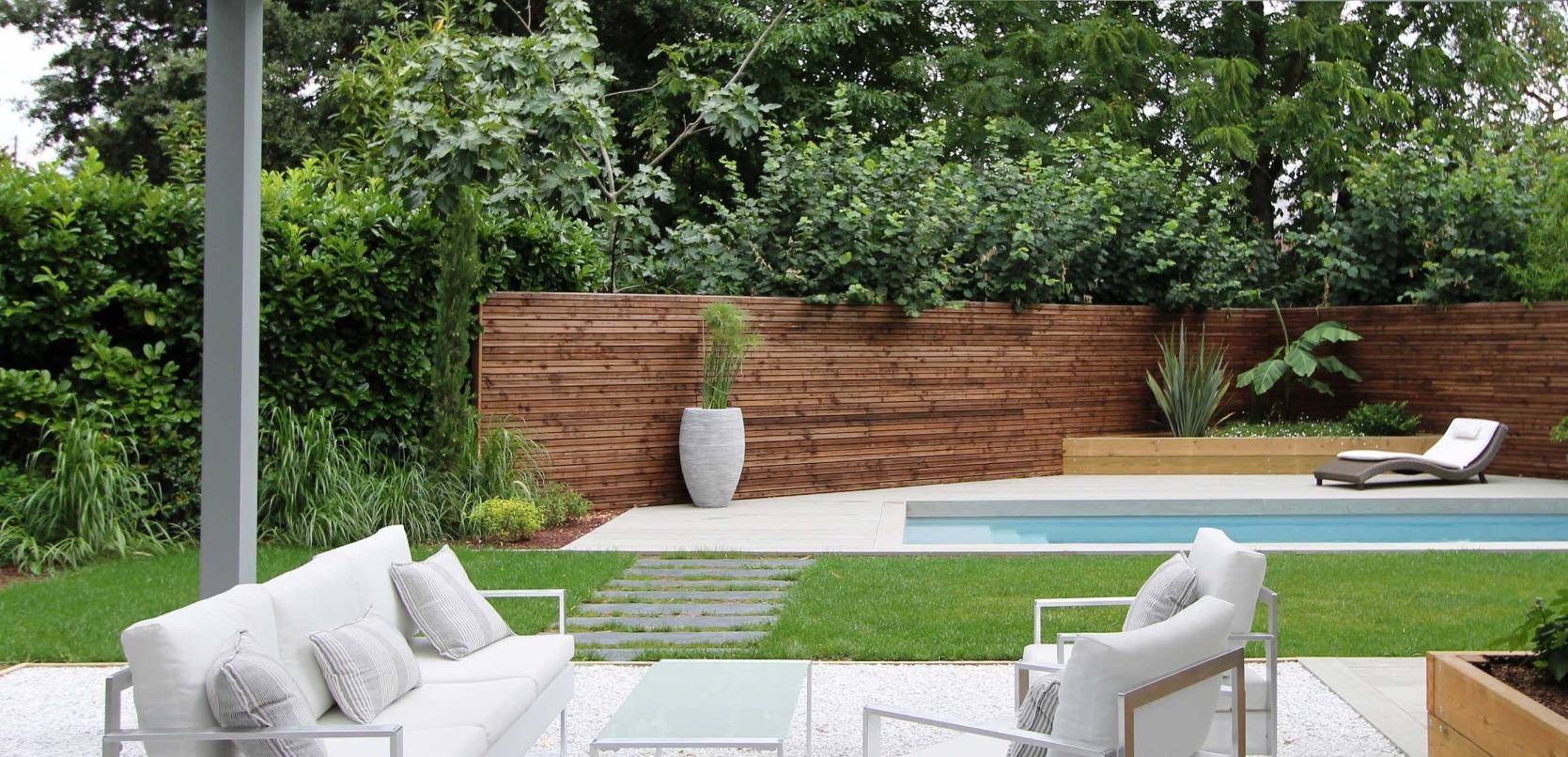 Comment Aménager Jardin Pas Cher 7 conseils pour aménager son jardin en 2020 - trustup.be