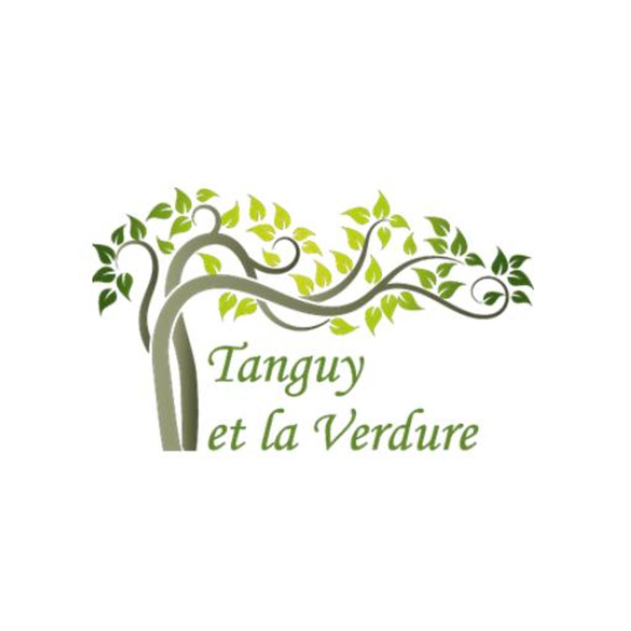 Tanguy et la Verdure