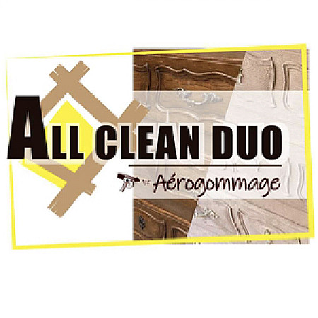 All Clean Duo
