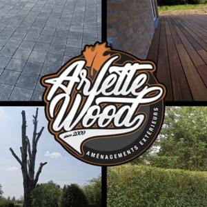 Arlette Wood