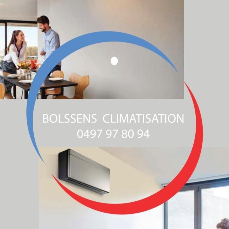 Bolssens Climatisation