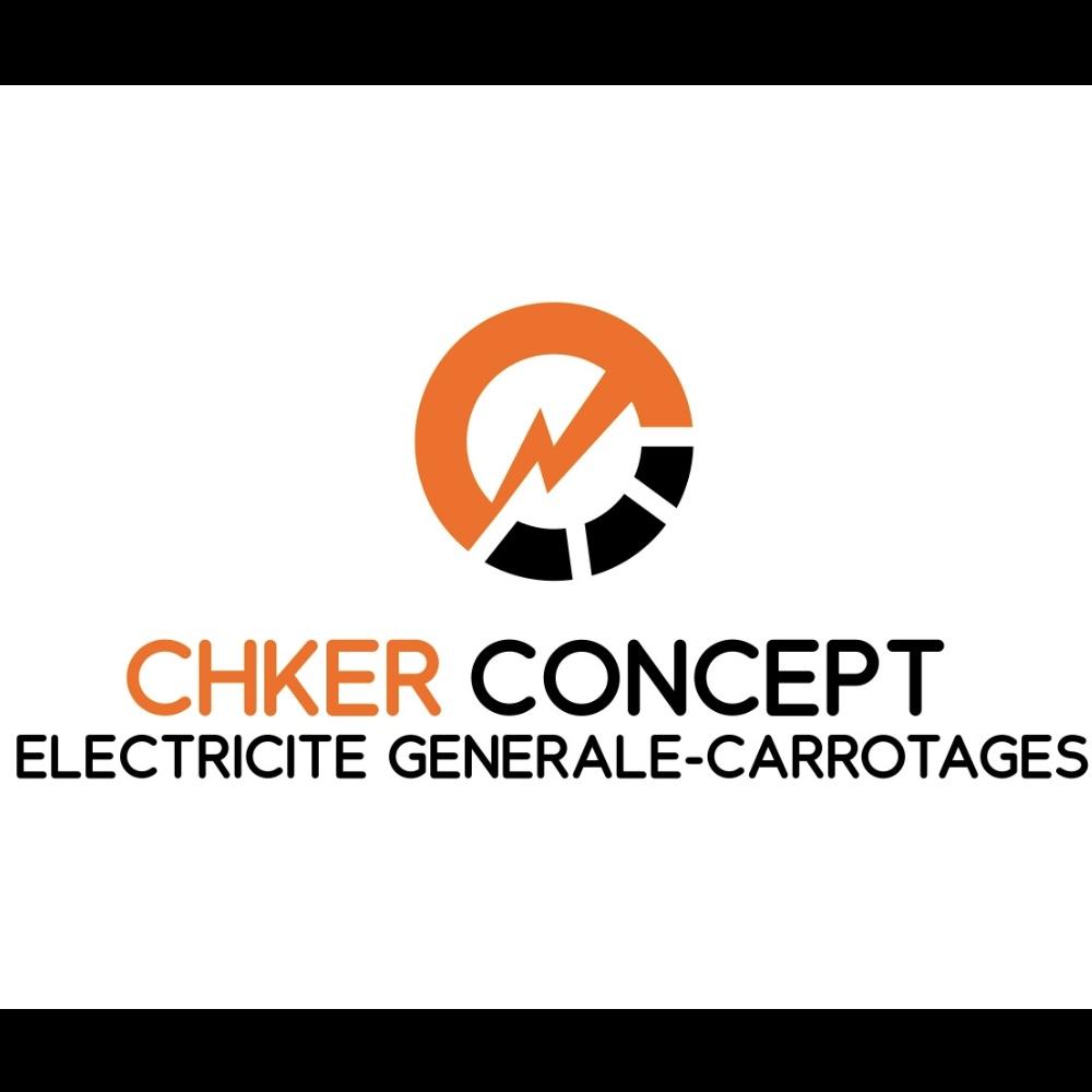 Chker Concept SRL