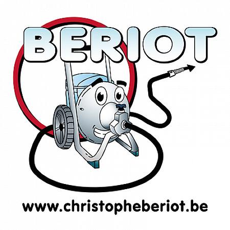 Christophe Bériot