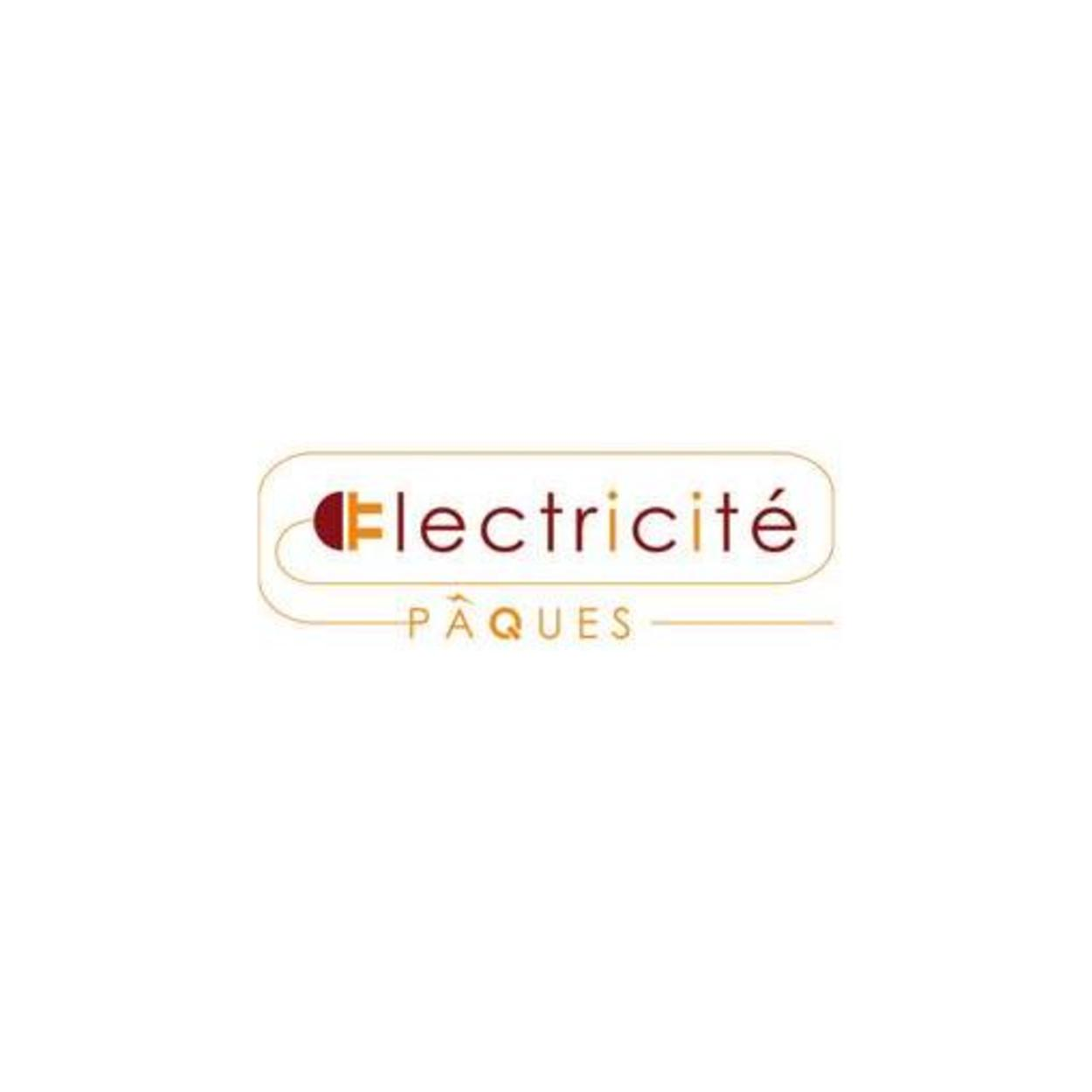 Électricité Pâques