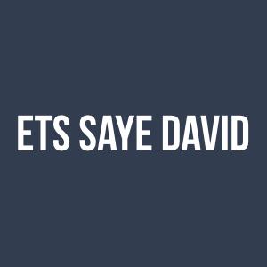 Ets Saye David