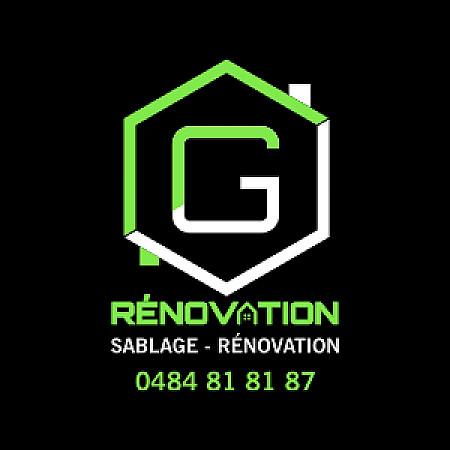 G Rénovation