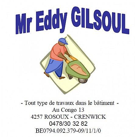 Gilsoul Eddy