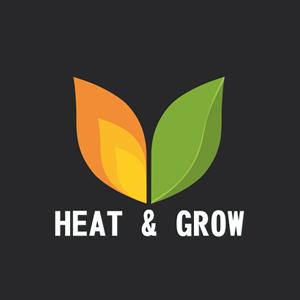 Heat and Grow