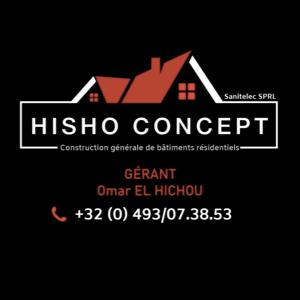 Hisho Concept