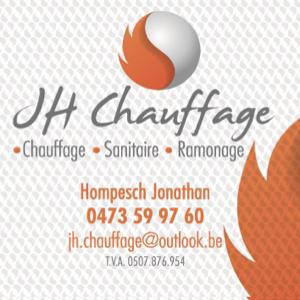 JH Chauffage