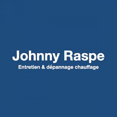 Johnny Raspe