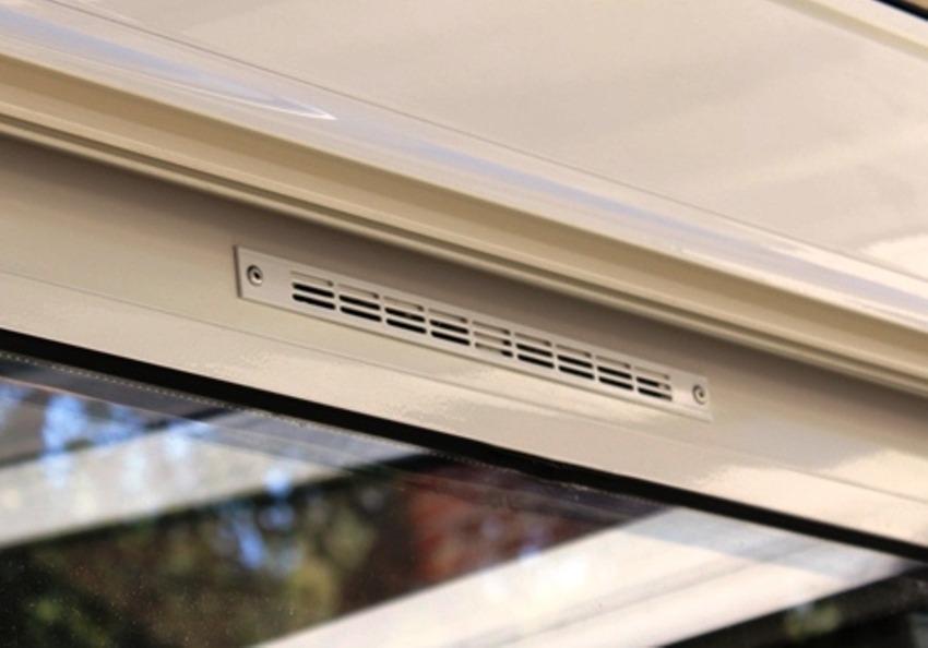 Laérateur De Fenêtre Un équilibre Entre Confort Et Aération