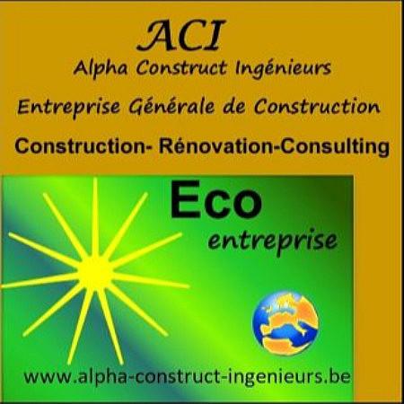 Alpha Construct Ingénieurs (ACI)