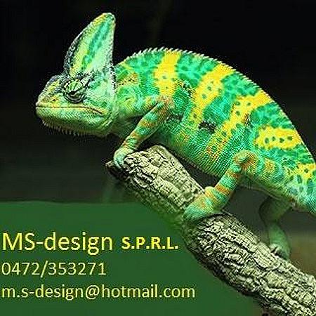 MS-Design SPRL