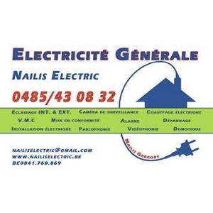 Nailis Electric SRL