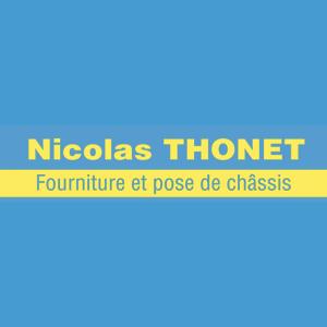 Nicolas Thonet