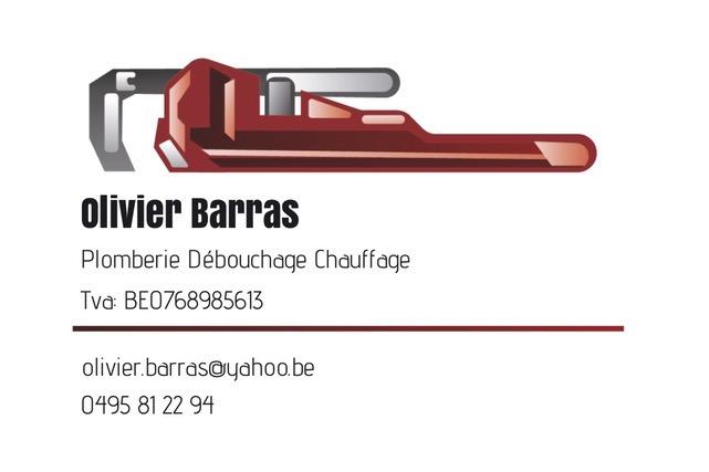 Olivier Barras