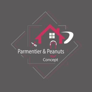 Parmentier & Peanuts Concept