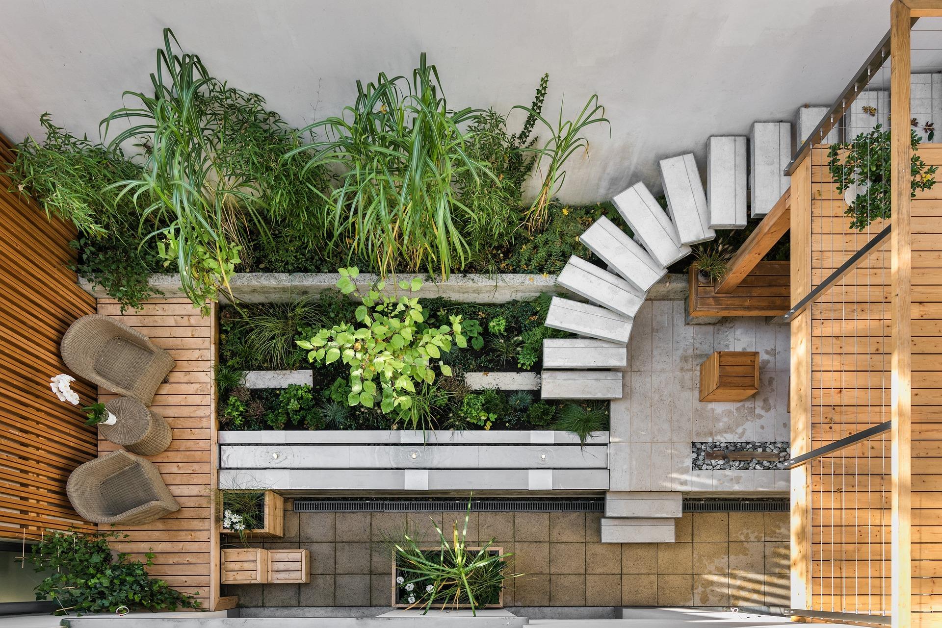 Quel Est Le Meilleur Bois Pour Terrasse quel revêtement de sol choisir pour la terrasse ? — trustup.be