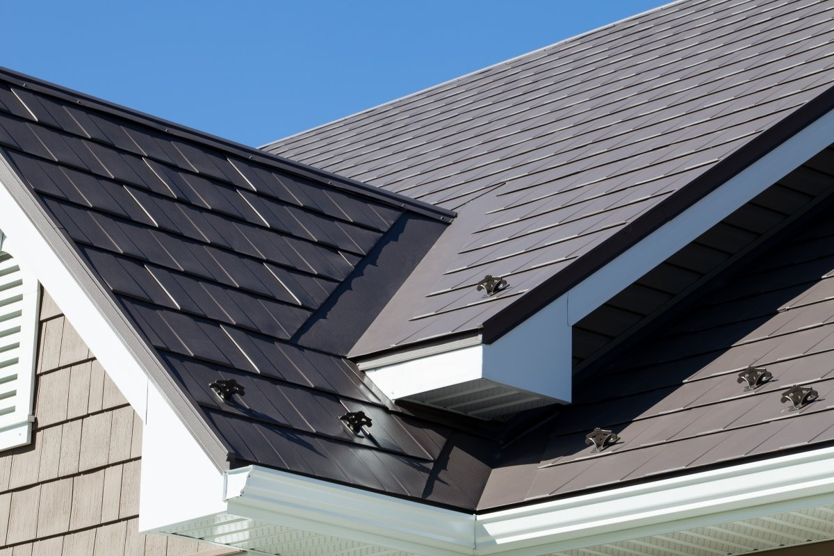 Quel type de revêtement choisir pour sa toiture ? — TrustUp.be