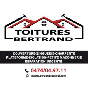 Toitures Bertrand