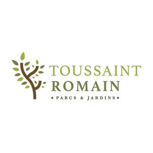 Toussaint Romain Parcs et Jardins