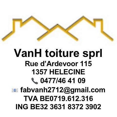 VanH Toiture
