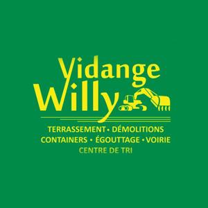 Vidange Willy